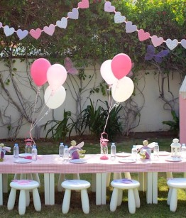 Baby / Baby Shower Archives - Polkadot Party Hire