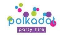 Polkadot Party Hire