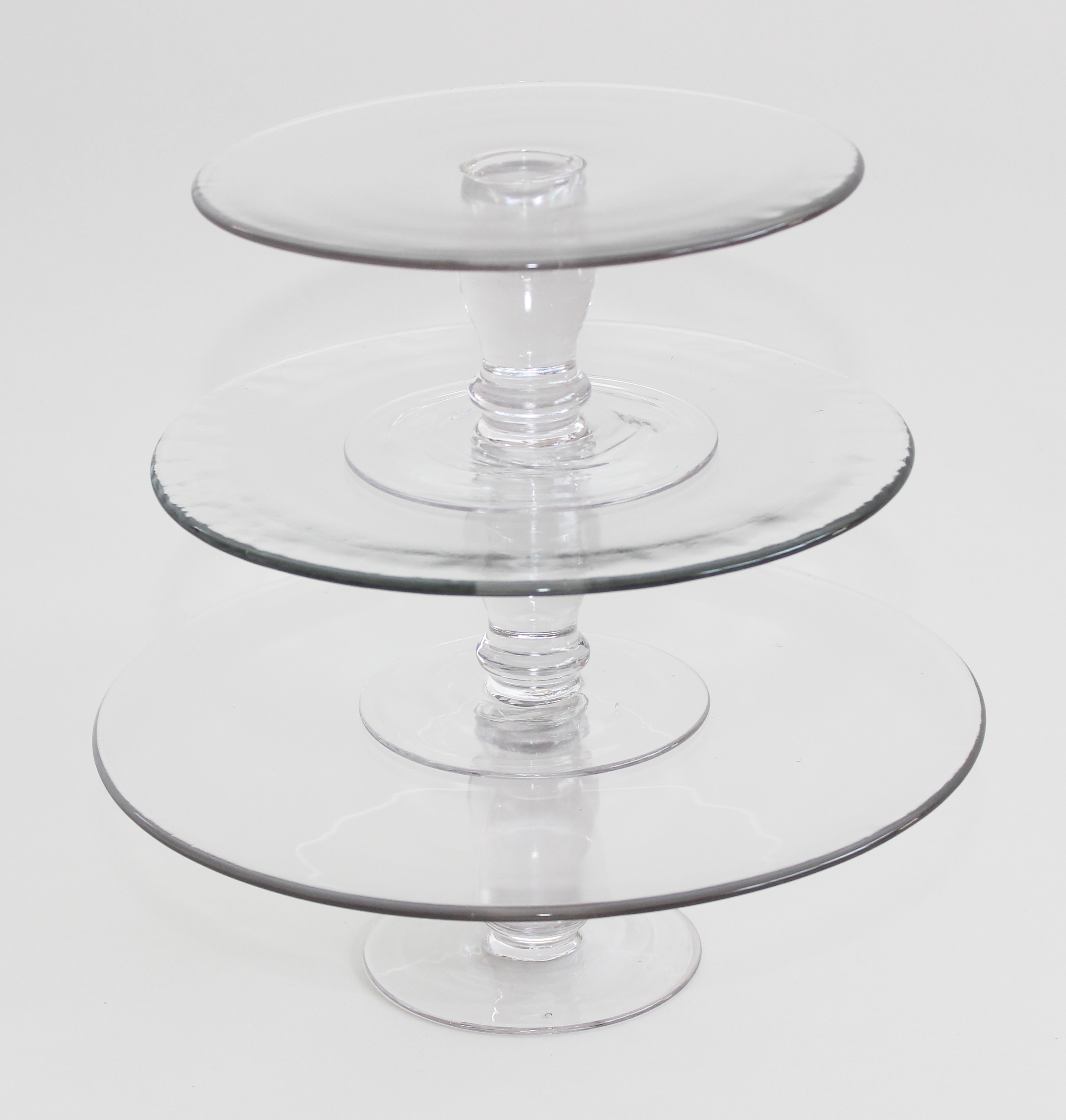 Small  Tier Cake Stand