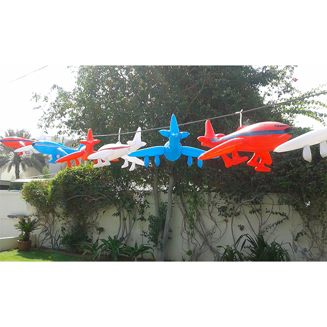 Aeroplanes Decoration Package